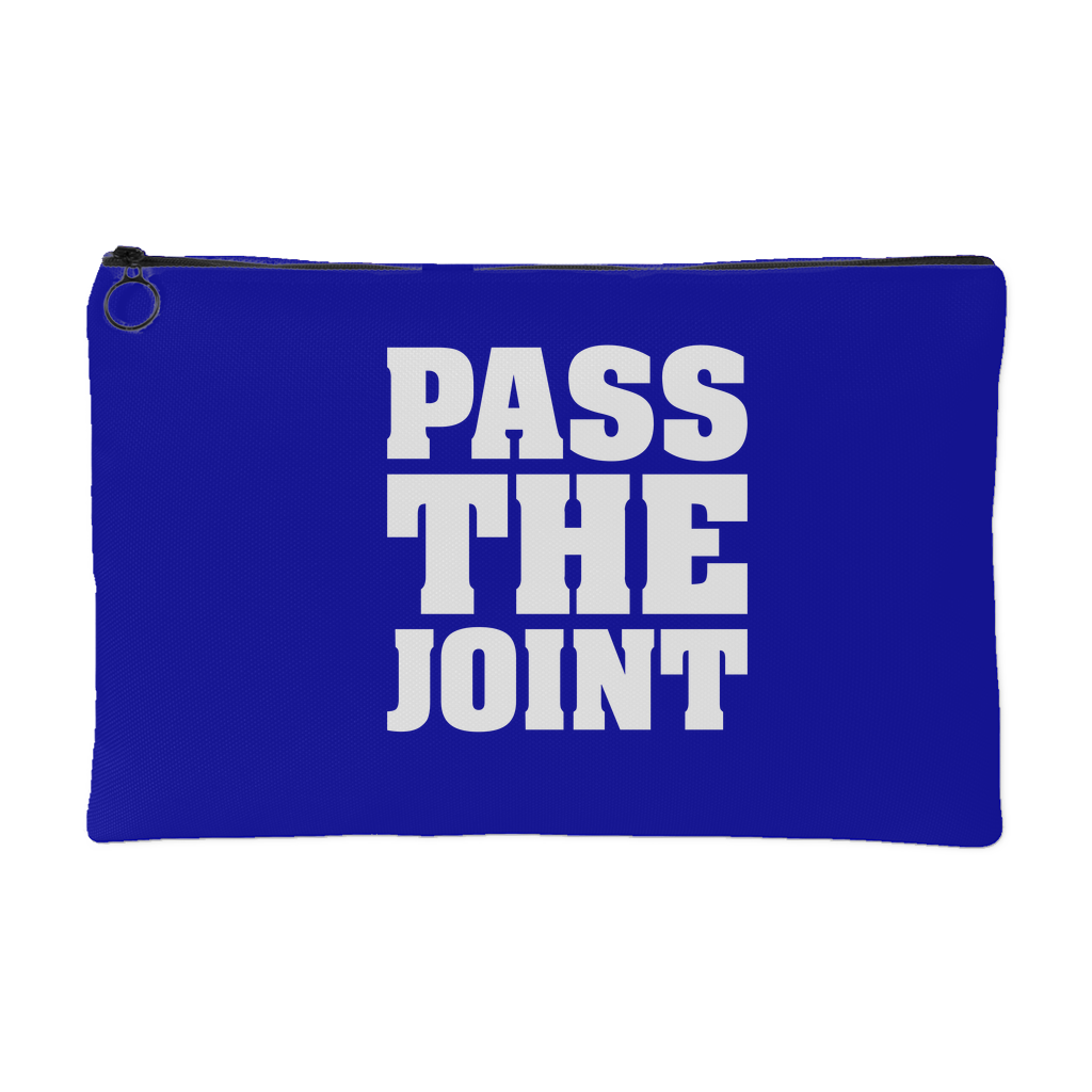 Pass The Joint Pot Pouch