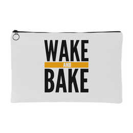 Wake And Bake Pot Pouch