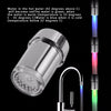 Glow LED Water Faucet Temperature Sensor Tap