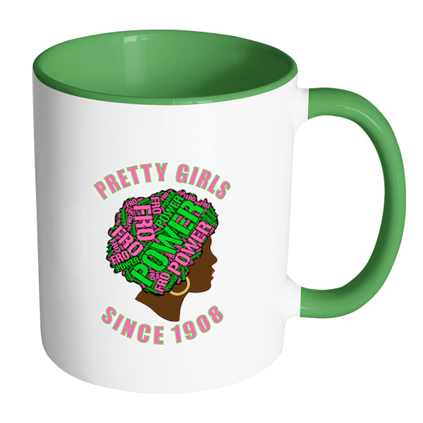 Pretty Girls Mug