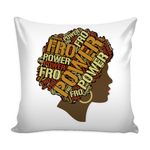 PowerFro Pillow
