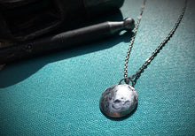Moon Necklace - Lunar Inspired - Moon Child