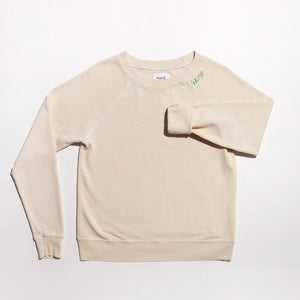 #goldfadenglow Sweatshirt