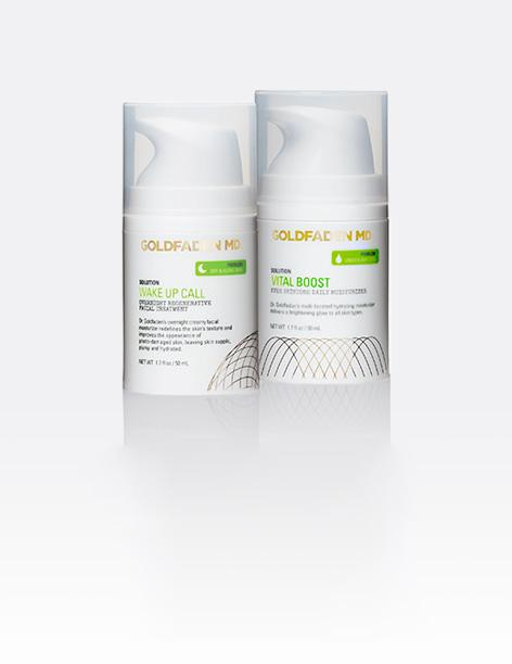 AM + PM Hydrating Booster Set