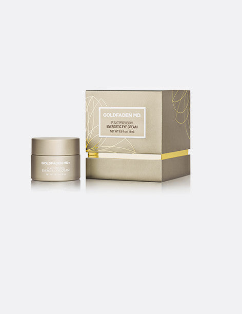 Plant Profusion Energetic Eye Cream