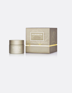 Plant Profusion Neck Cream