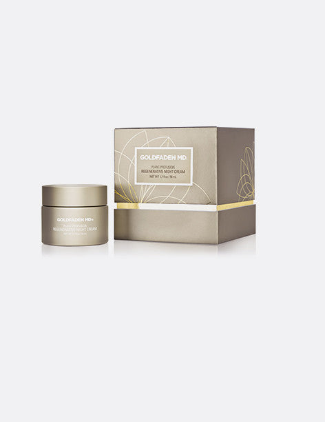 Plant Profusion Night Cream