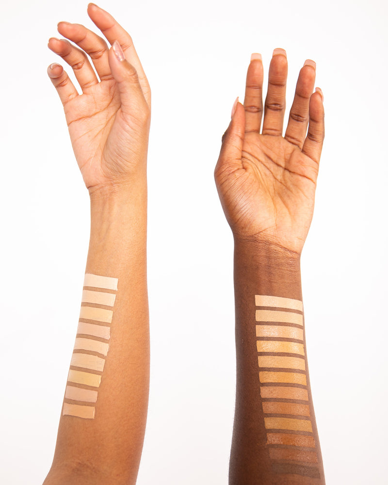 Bolt & Blur Foundation Stick In Pale Beige