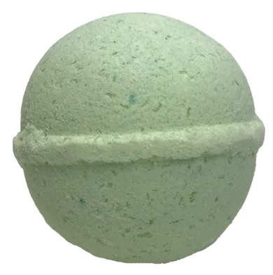 Eucalyptus Spa Bath Bomb