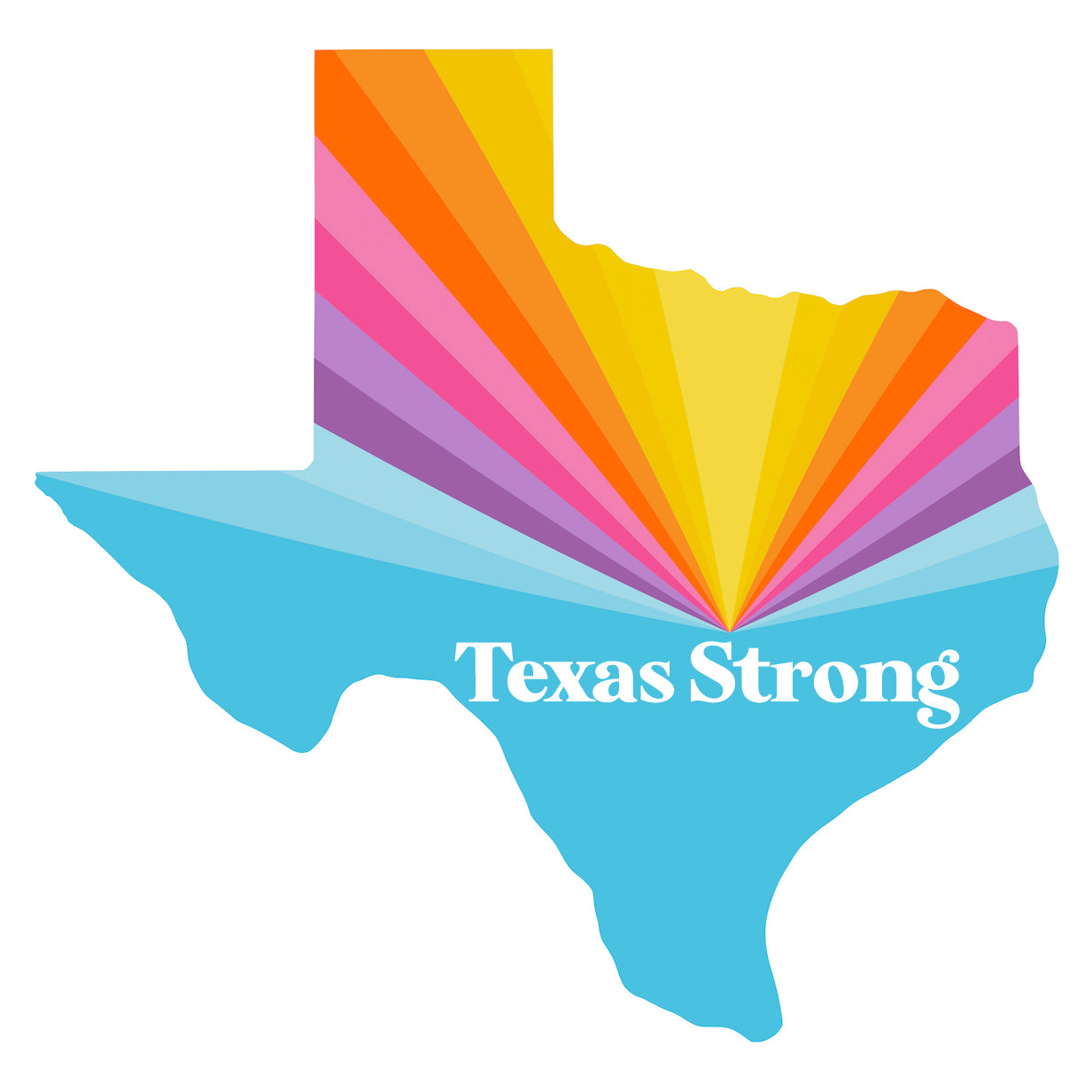Help Texans Stay Strong | Winter Storm Relief Effort