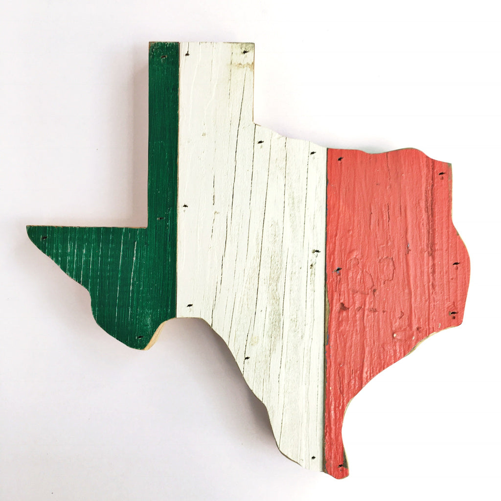 "TEJANO TEXAS - 12"" (One-of-a-Kind)"