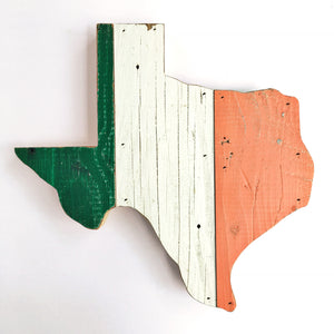 "IRISH TEXAS - 12"" (One-of-a-Kind)"