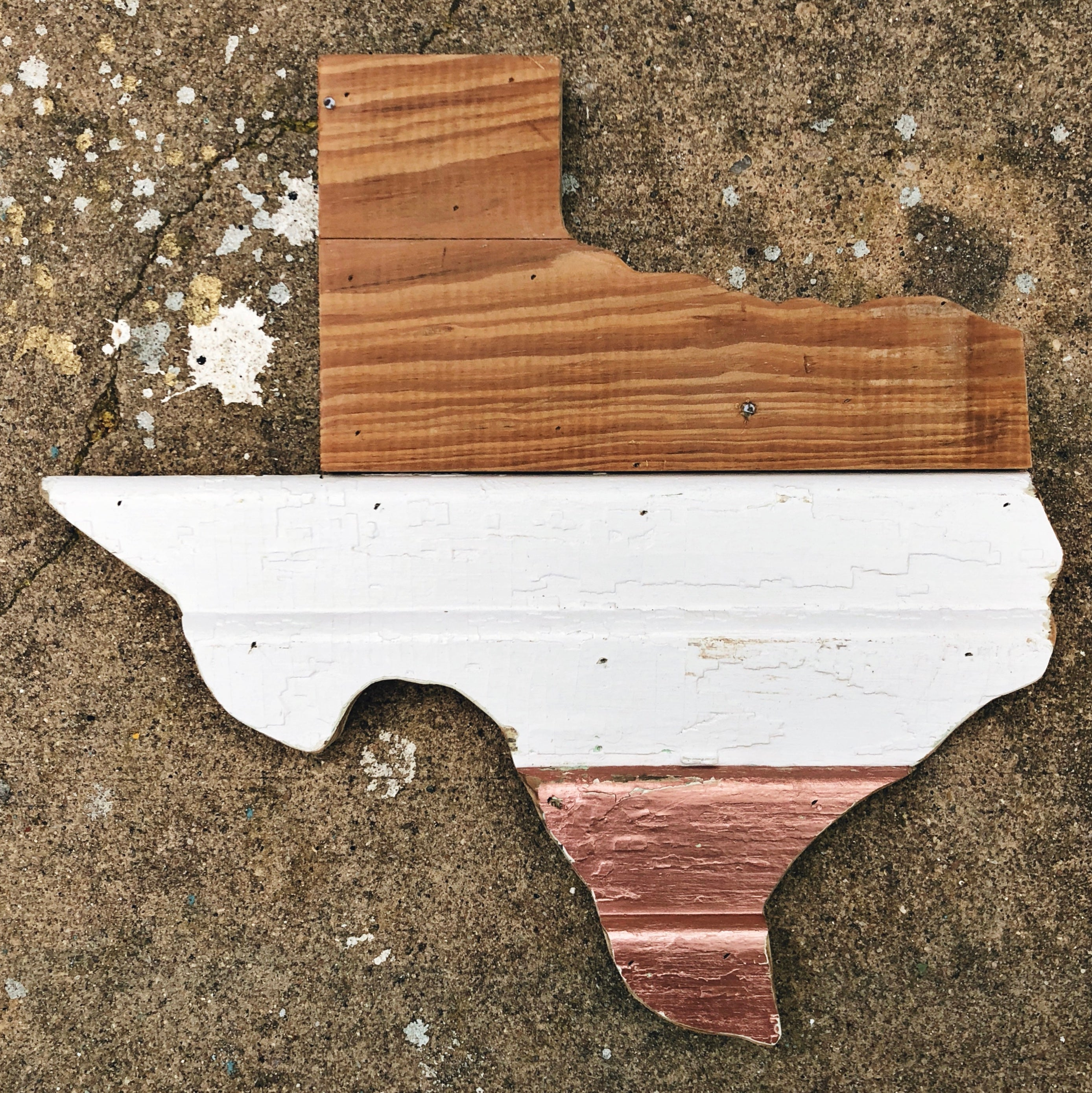 HAW CREEK TEXAS - ROSE GOLD (Limited Edition)