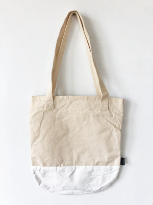 '76 HEMLOCK & HEATHER TEXAS Tote