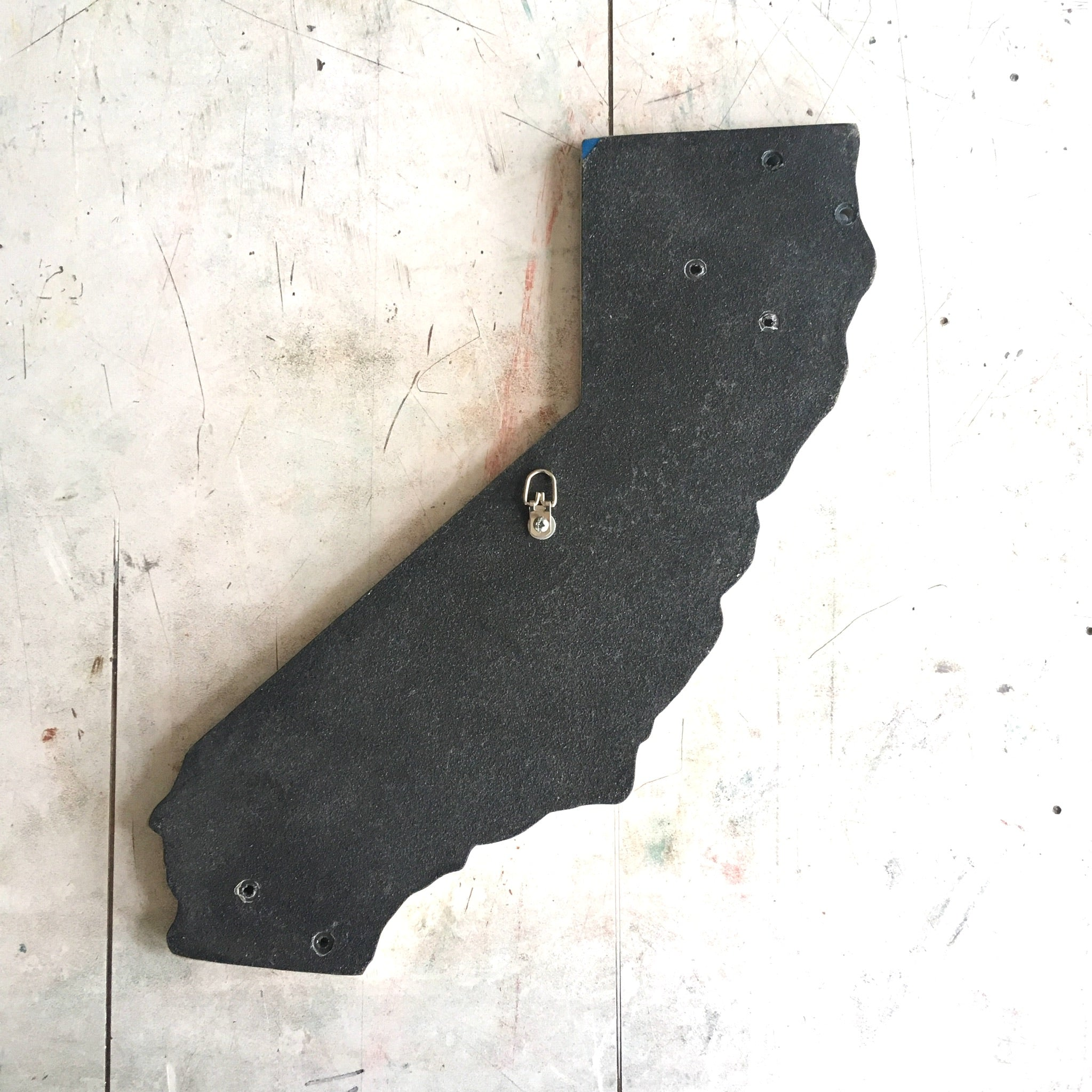 "VINTAGE CALIFORNIA - 15"" (One-of-a-Kind)"