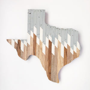 "ANA LOUISA TEXAS - 18"" (One-of-a-Kind)"