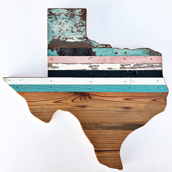 TEXAS (One-of-a-Kind)