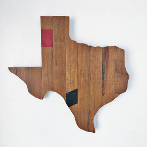 "HOOSIERS TEXAS - 18"" (One-of-a-Kind)"