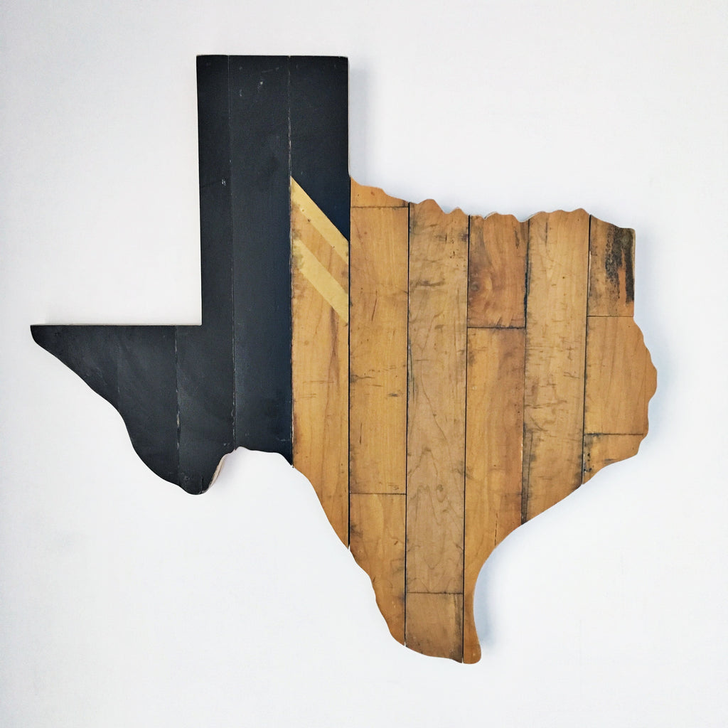 "HOOSIERS TEXAS - 24"" (One-of-a-Kind)"