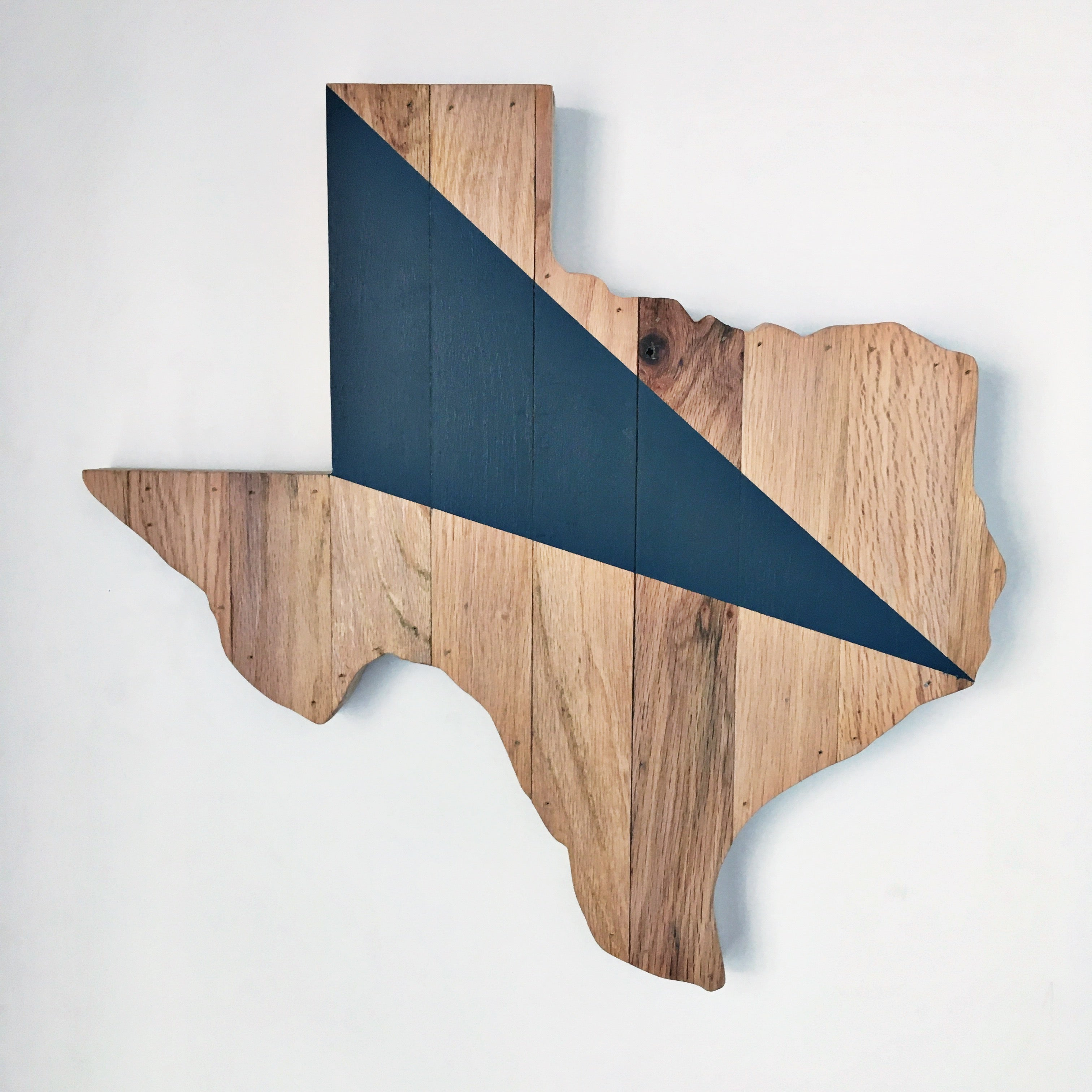 "GEO TEXAS - 18""(One-of-a-Kind)"
