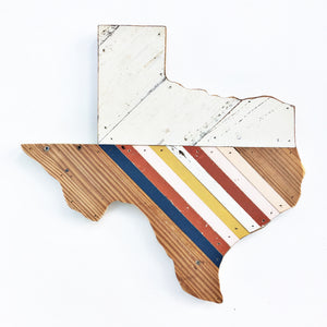 "FRIO TEXAS - 18"" (One-of-a-Kind)"