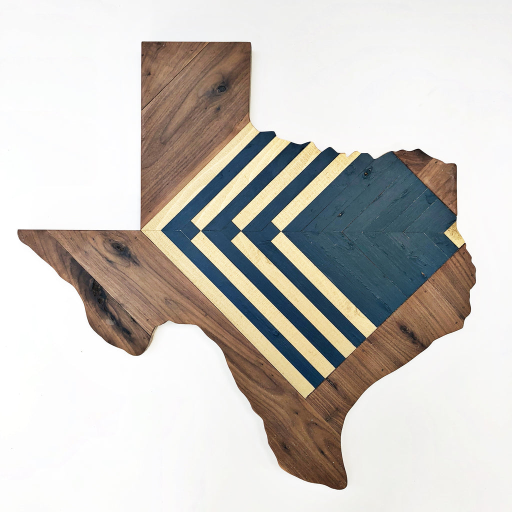 DECO TEXAS (One-of-a-Kind)