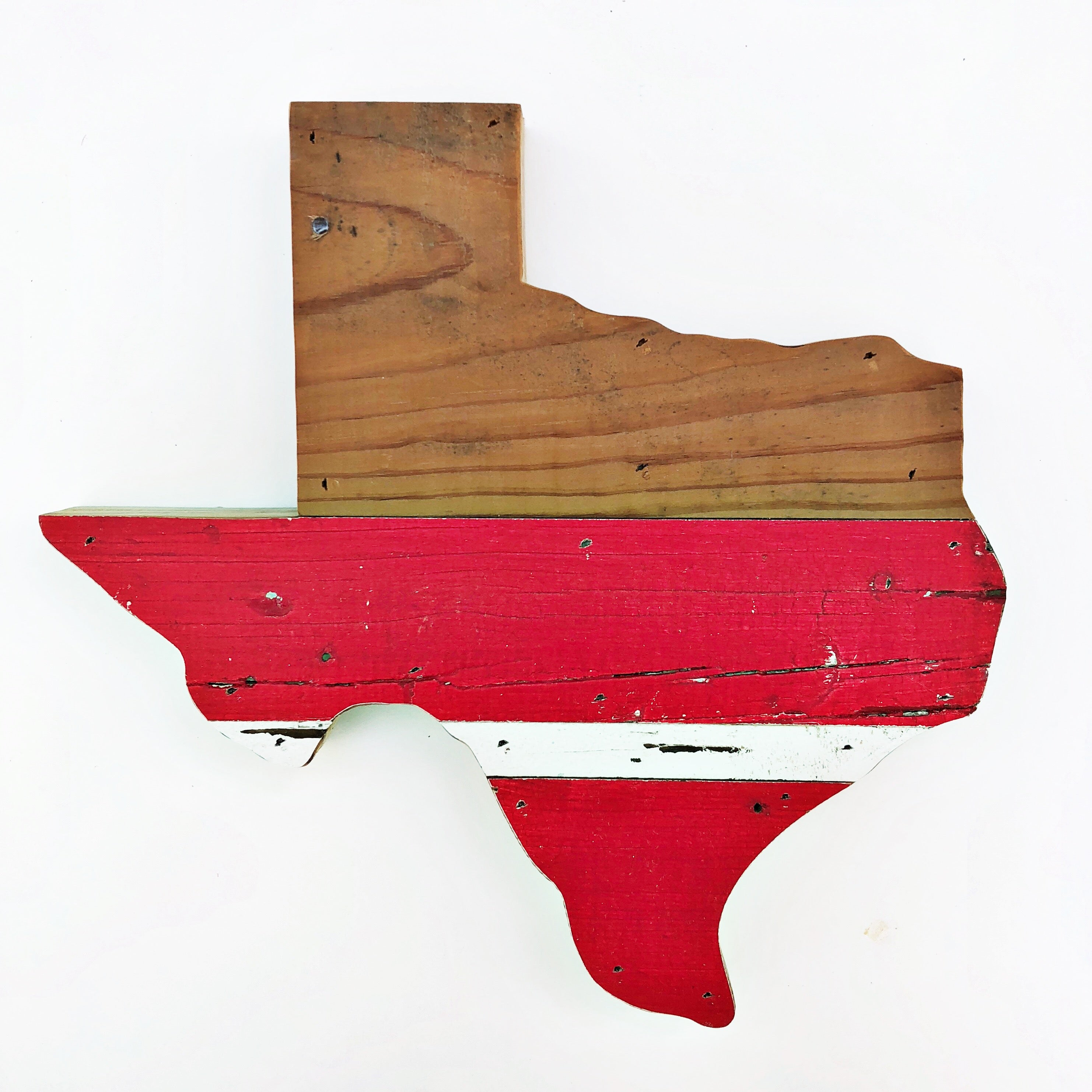 TEAM SPIRIT TEXAS