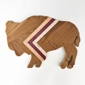 BISON (One-of-a-Kind)