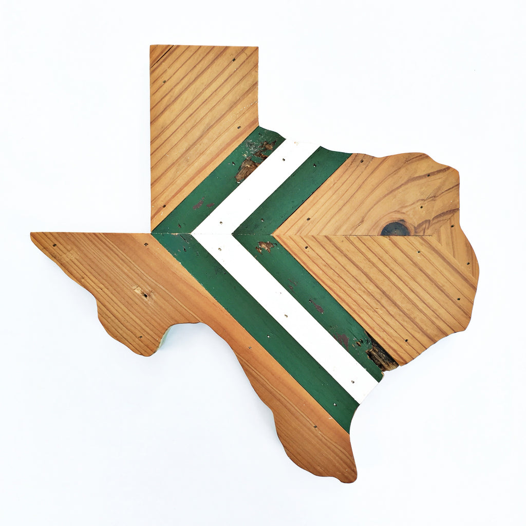 "PLAYERS TEXAS - 12"" (One-of-a-Kind) - NO. 4"