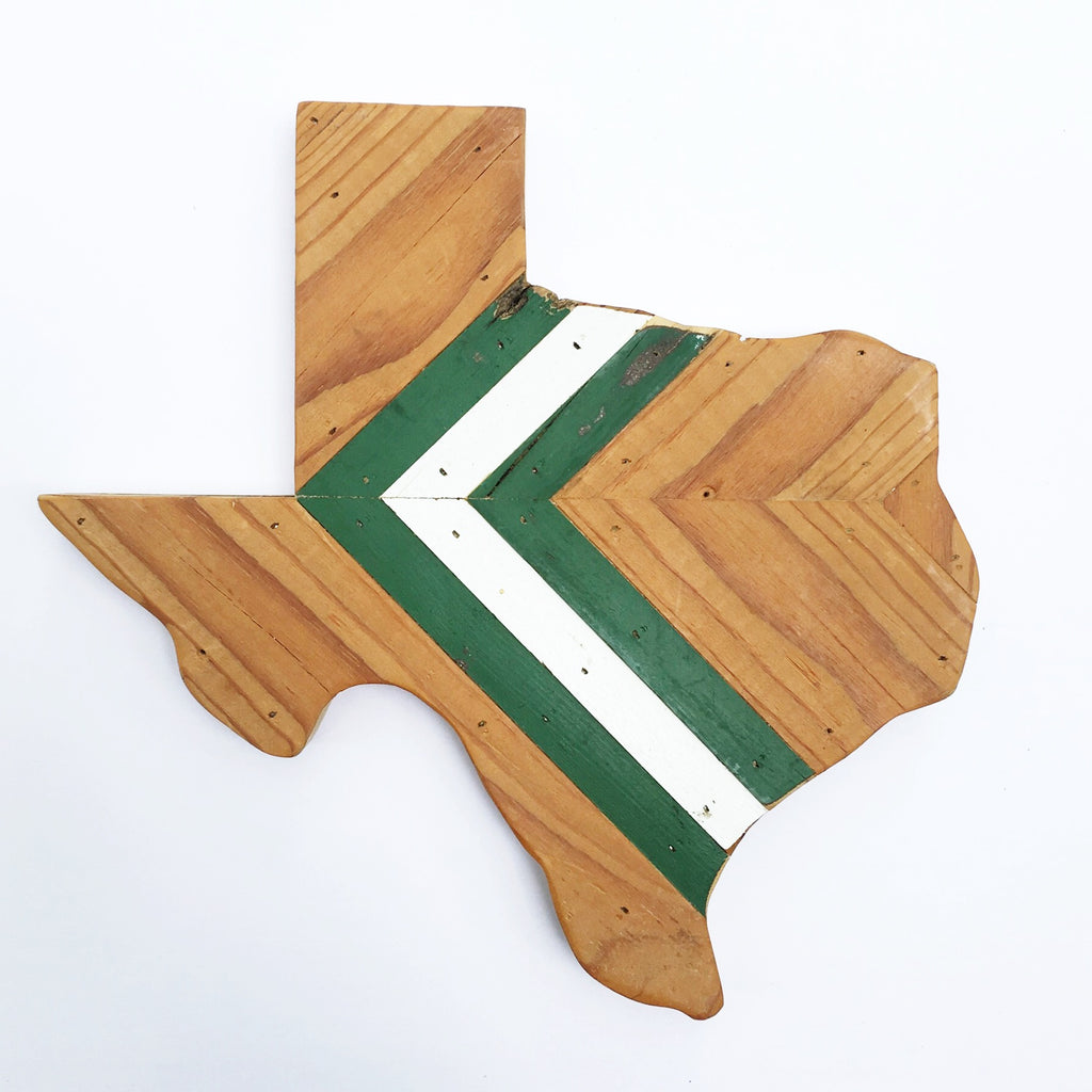 "PLAYERS TEXAS - 12"" (One-of-a-Kind) - NO. 8"