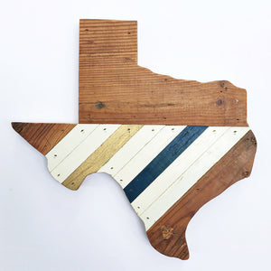 FRIO TEXAS (One-of-a-Kind)