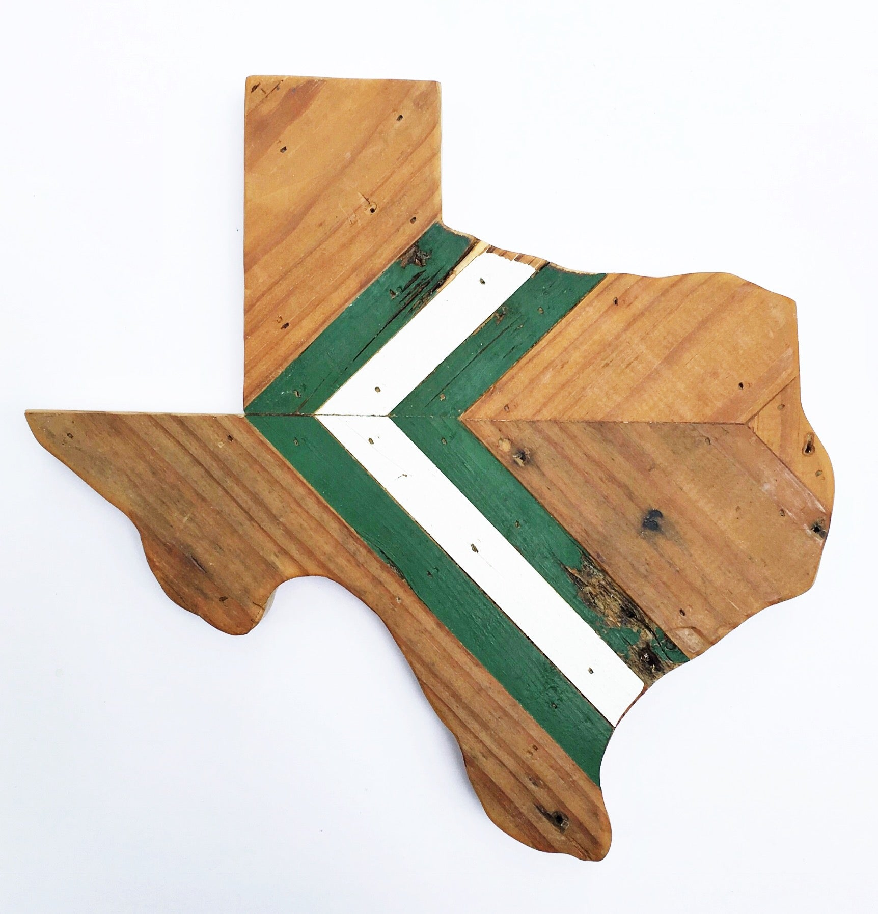 "PLAYERS TEXAS - 12"" (One-of-a-Kind) - NO. 9"