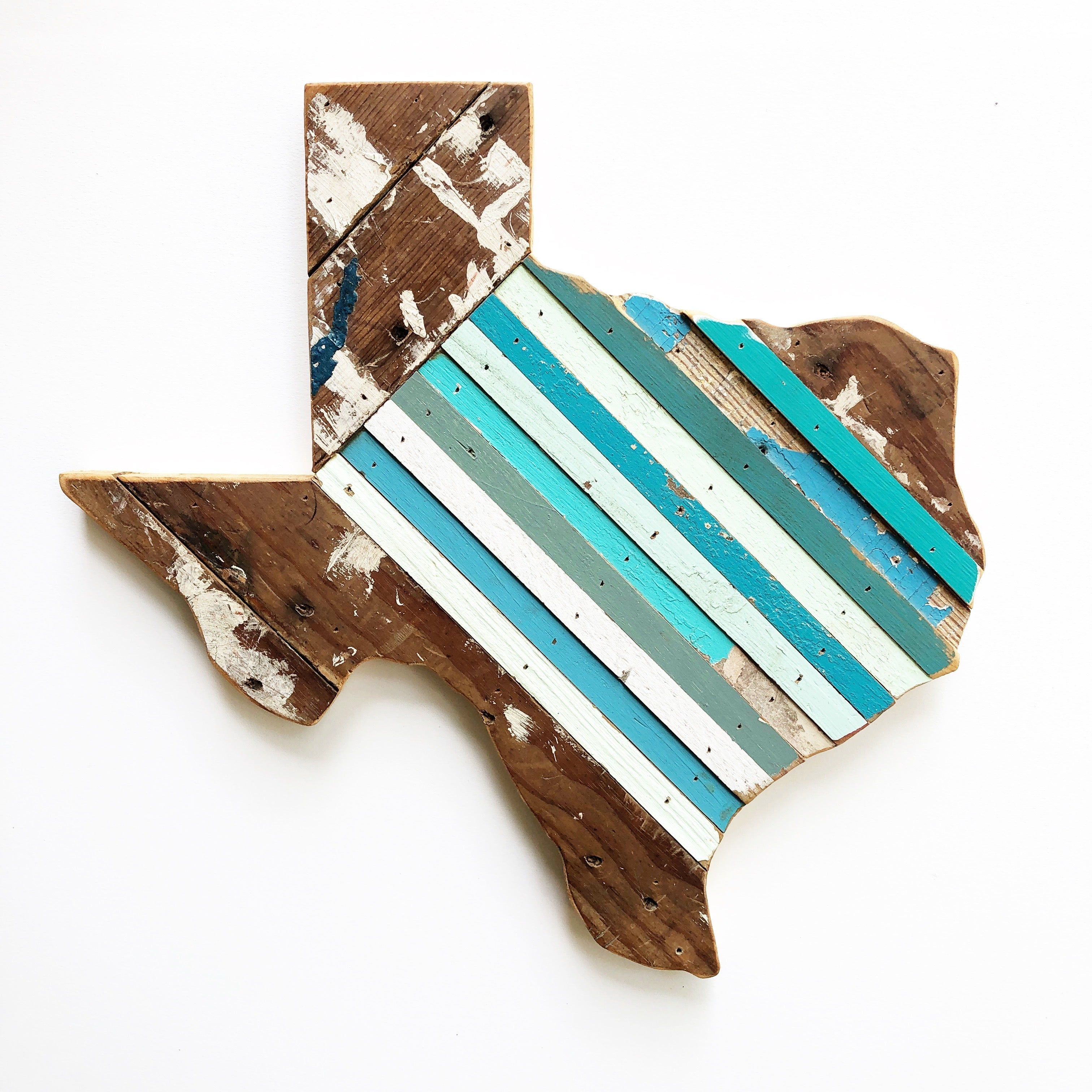 "TEXAS NO. 337 - 18"" (One-of-a-Kind)"