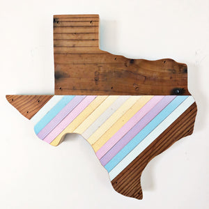 "'81 FRIO TEXAS - 12"" (One-of-a-Kind)"