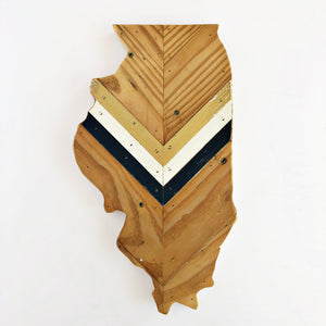 ILLINOIS (One-of-a-Kind)
