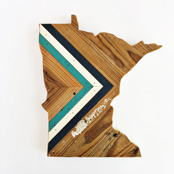 MINNESOTA (One-of-a-Kind)