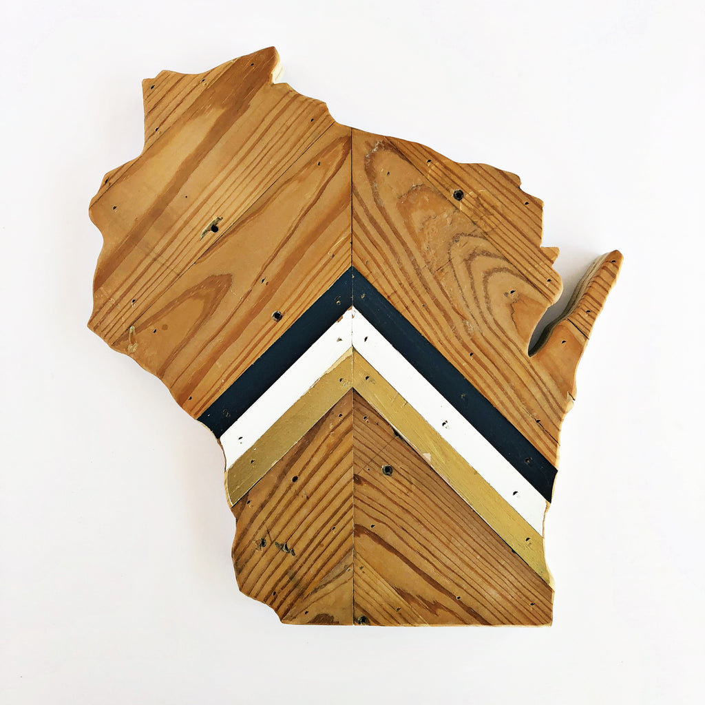 WISCONSIN (One-of-a-Kind)