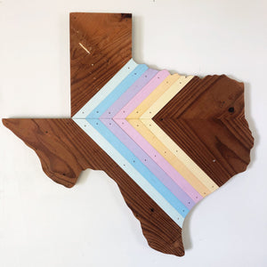 '81 CHEVRON TEXAS (Made-to-Order)