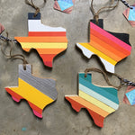 Load image into Gallery viewer, '76 TEXAS ORNAMENT - 6""