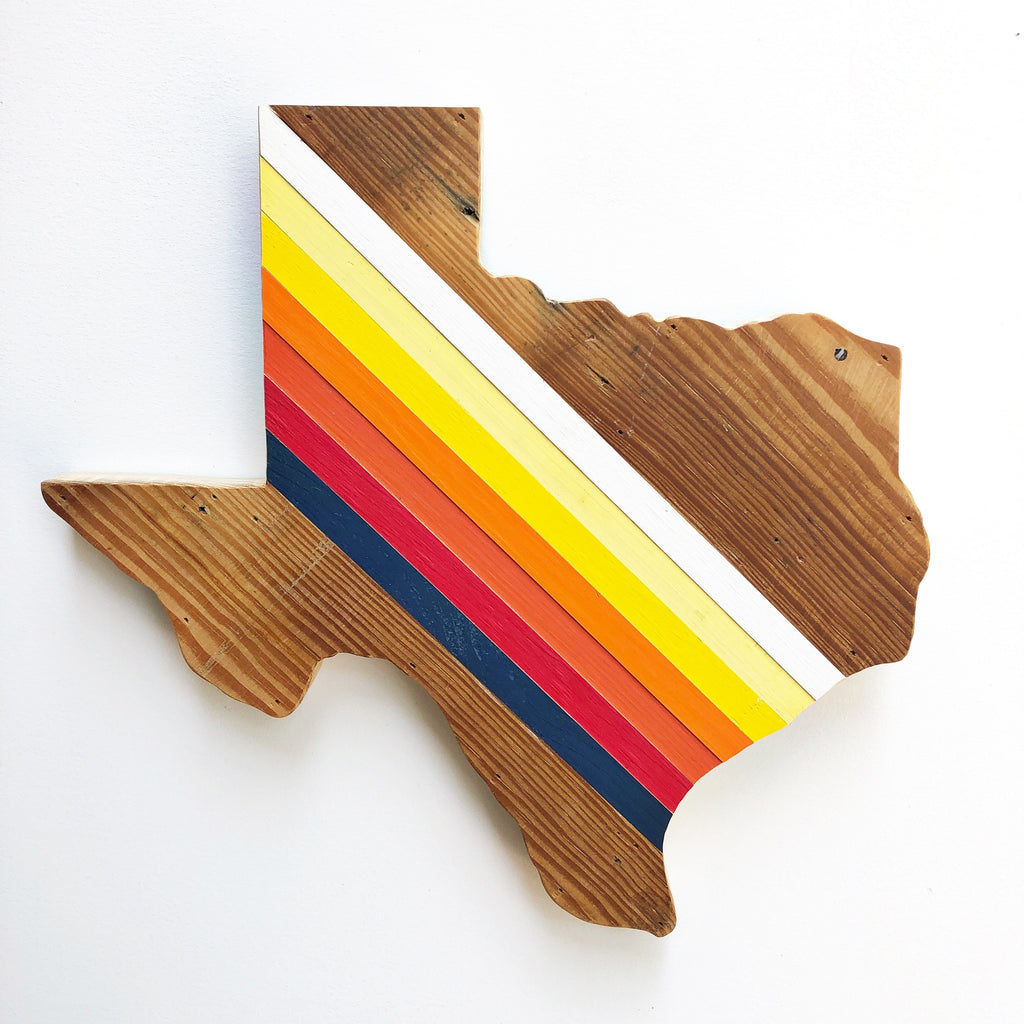 "'76 PLAINS TEXAS - 'STROS - 15"" (Made-to-Order)"