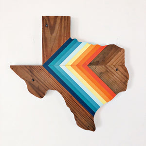 '76 CHEVRON TEXAS (Made-to-Order)