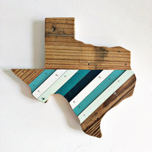 "FRIO TEXAS - 12"" (One-of-a-Kind)"