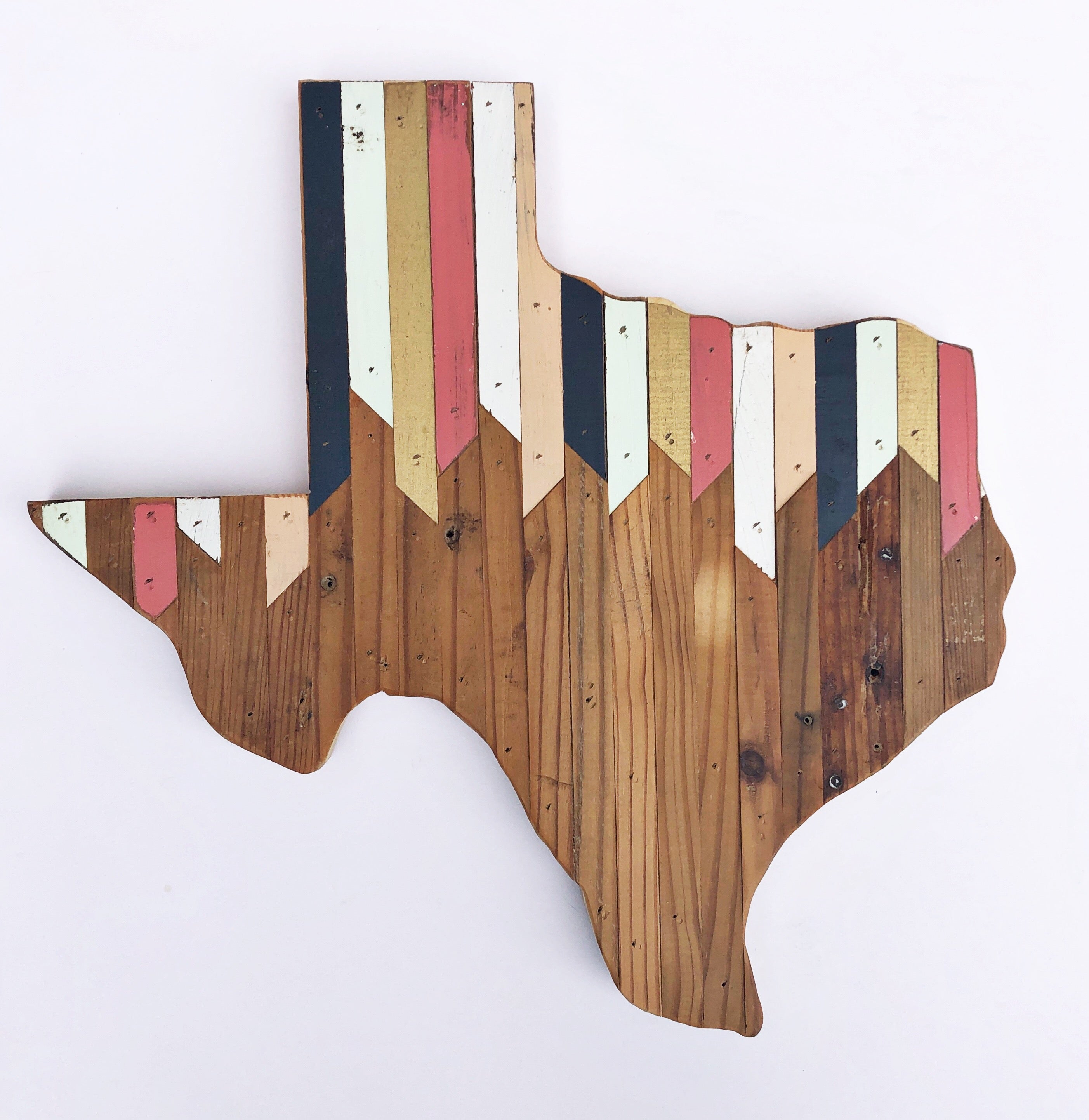 "MARFA TEXAS - 18"" (One-of-a-Kind)"