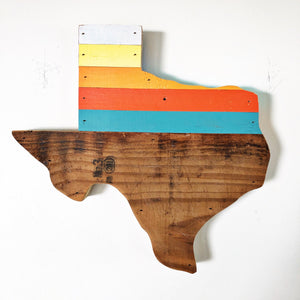 "'76 PLAINS TEXAS - 12"" (One-of-a-Kind)"