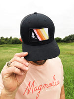 Load image into Gallery viewer, H&H Sunset Trucker Hat (Back in Stock!) - Hemlock & Heather