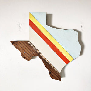 "'76 NORTHWEST TEXAS - 12"" (One-of-a-Kind)"