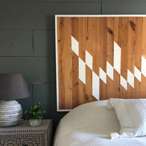 ANA LOUISA HEADBOARD (Made-to-Order)