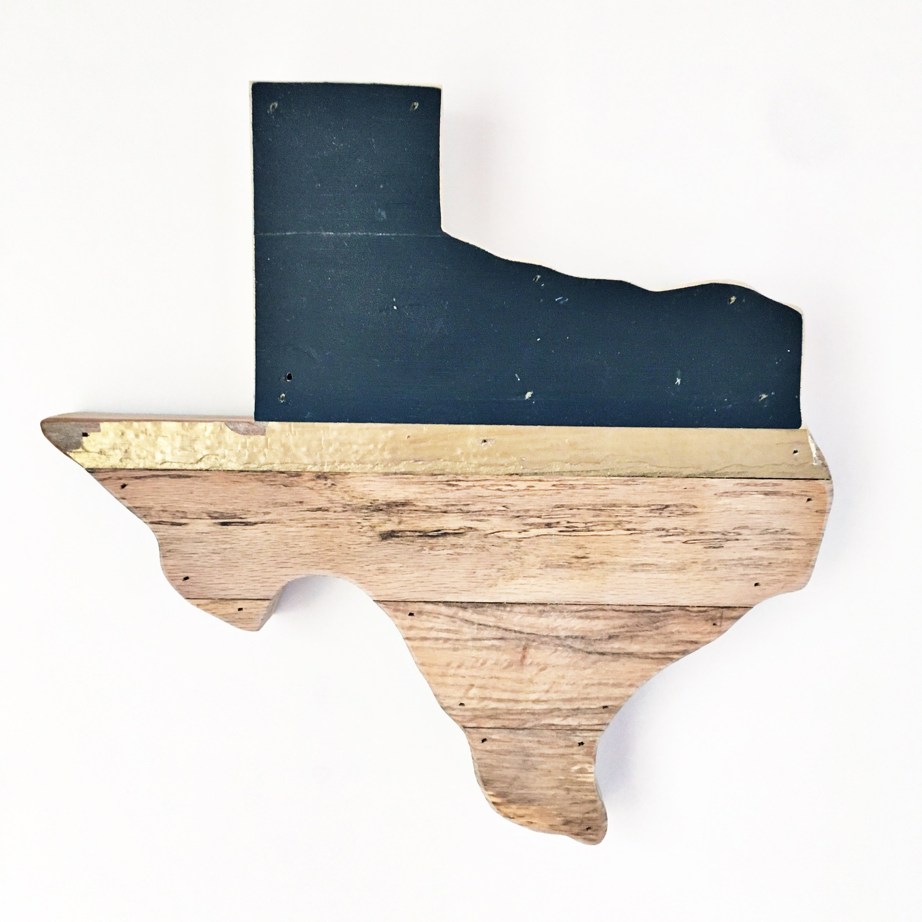 "CUSTOM PLAINS TEXAS - 15"" (One-of-a-Kind)"