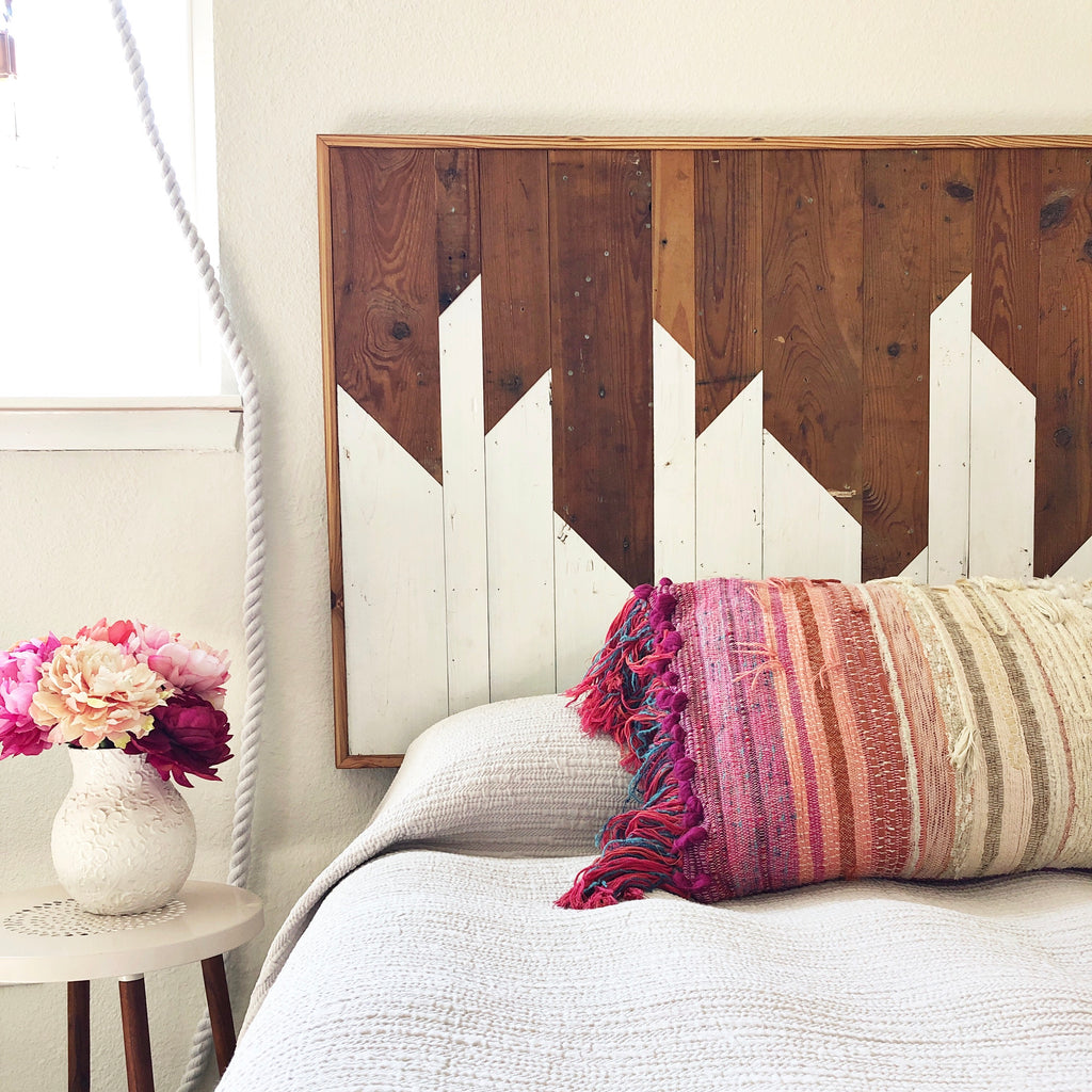 WATERLOO HEADBOARD (Made-to-Order)