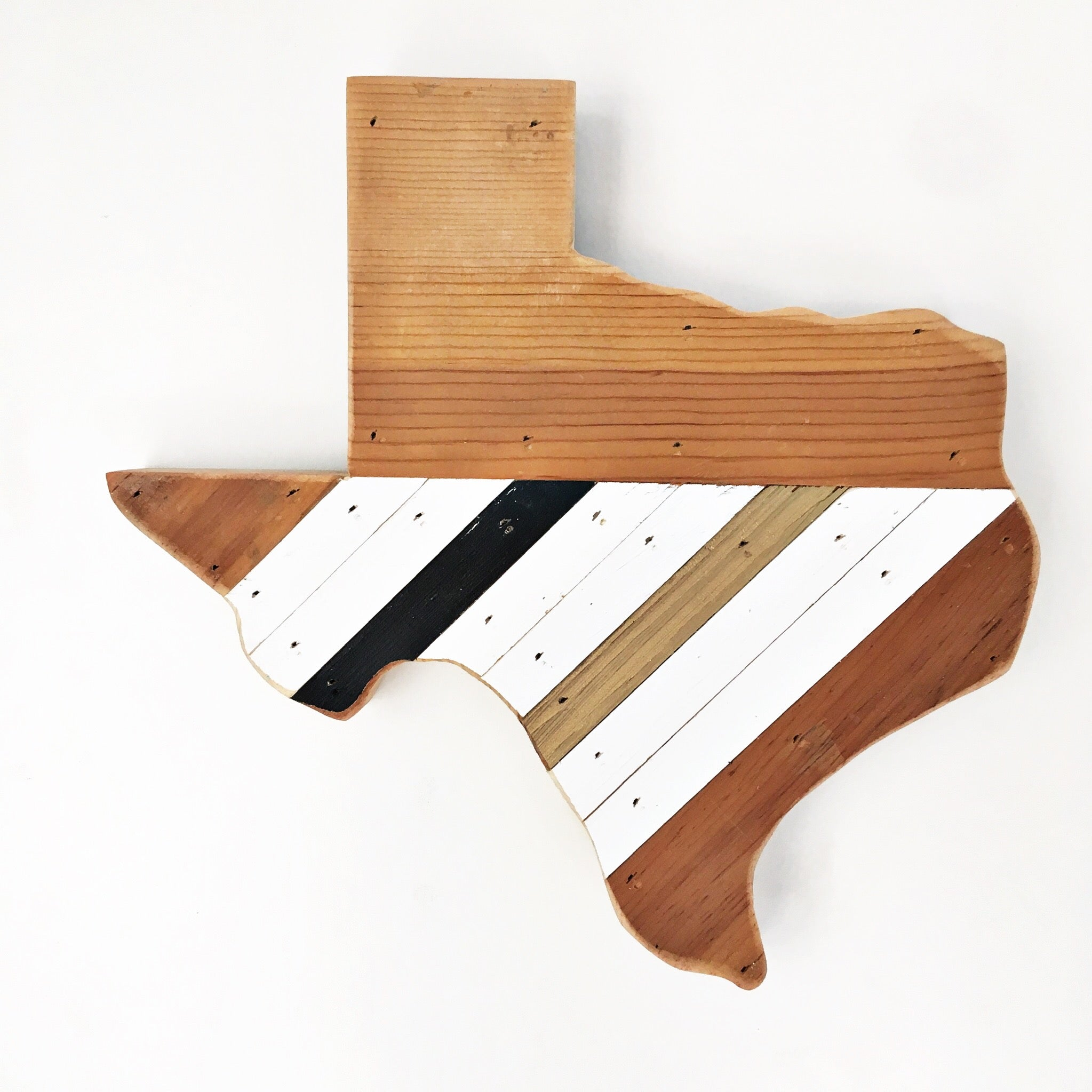 "EXCLUSIVE FRIO TEXAS - 12"" (One-of-a-Kind)"